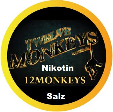 Nicotin Salz